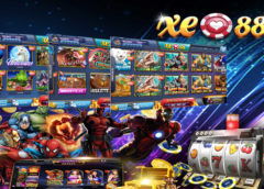 SLOT AGEN TRUSTED 2020