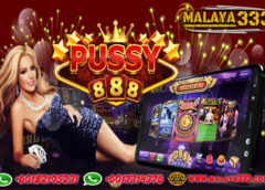 Some Games That Are In PUSSY888