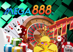 MEGA888 LATEST UPDATE 2021